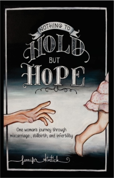 Nothing to Hold but Hope