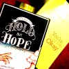 Nothing to Hold but Hope book bundle photo
